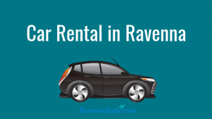 Car Rental in Ravenna